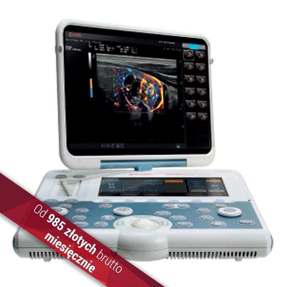 Ultrasonograf cena
