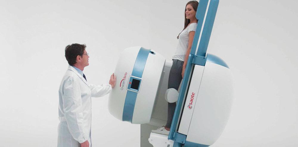 Rezonans magnetyczny ESAOTE