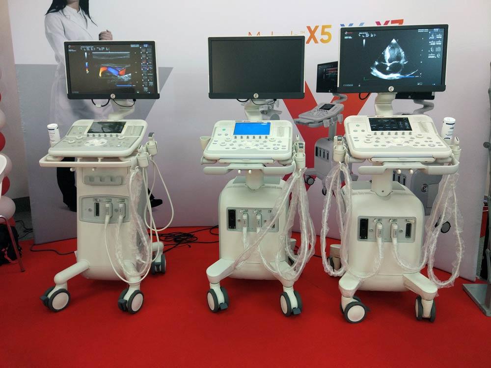 zalety ultrasonografów ESAOTE